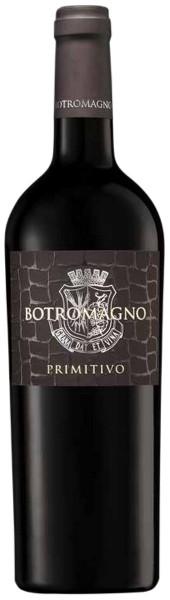 Botromagno Primitivo Puglia Rosso