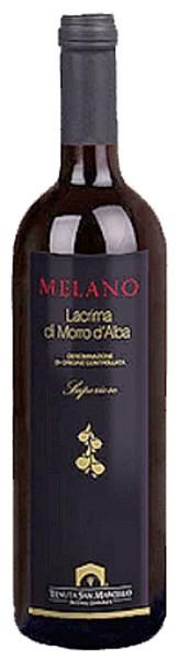 San Marcello Lacrima di Morro d'Alba Superiore D.O.C. »Melano«