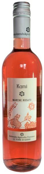 Fiorano Rosato »Kami« Marche I.G.T.