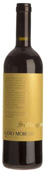 Vernaccia Rossa »Suffragium« Marche Rosso