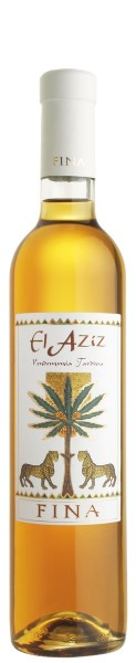 Fina Vini »El Aziz« Vendemmia Tardiva Terre Siciliane
