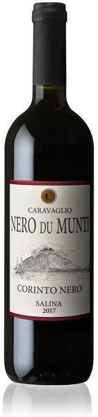 Caravaglio Corinto Nero »Nero du Munti« Salina I.G.P.