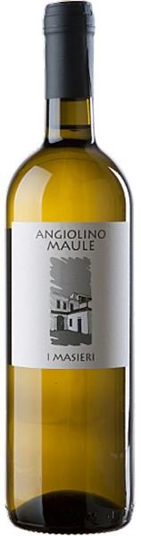 La Biancara di Angiolino Maule »Masieri« Garganega Veneto