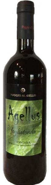 Poggio al Gello »Agellus« Fogliatonda Toscana I.G.T.