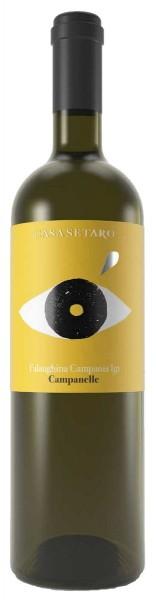 Casa Setaro »Campanelle« Falanghina Campania