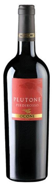 Ocone Vini Piedirosso »Plutone« Taburno Sannio