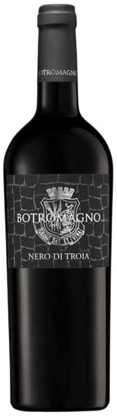 Botromagno Nero di Troia Puglia Rosso