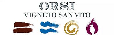 Orsi – Vigneto San Vito