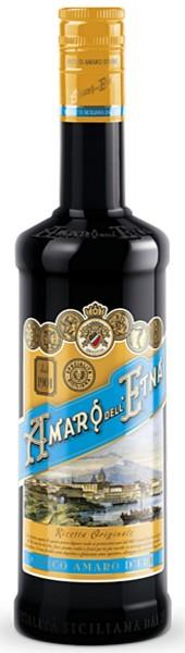 Agrosan Sicilia Amaro dell'Etna