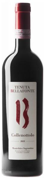 Bellafonte »Collenottolo« Montefalco Sagrantino