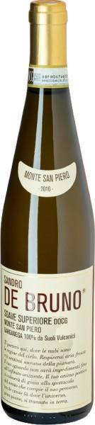 Sandro De Bruno Soave Superiore »Monte San Piero«