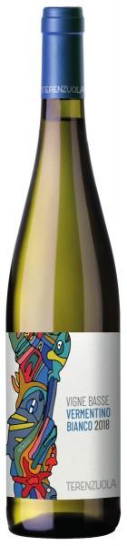Terenzuola Vermentino Bianco »Vigne Basse« Colli di Luni D.O.C.