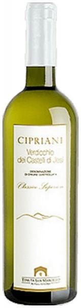 San Marcello Verdicchio dei Castelli di Jesi Classico Superiore »Cipriani«