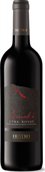 Destro Vini »Sciarakè« Etna Rosso D.O.C.